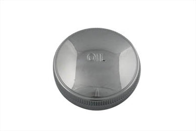 OIL CAP CHROME WL 1937/1952 G 1937/1973