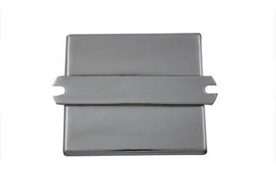 CHROME BATTERY BOX TOP DL 1929/1931 WL 1932/1936 WL 1937/1952 G 1929/1956