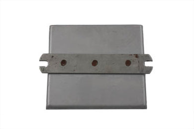 BATTERY BOX TOP RAW DL 1929/1931 WL 1932/1936 WL 1937/1952 G 1929/1956