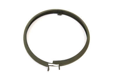 ARMY GUIDE STYLE HEADLAMP TRIM RING W 1941/1952