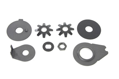 REPLICA JOCKEY ROCKER CLUTCH FRICTION KIT WLDR 1937/1941 WL 1937/1942 WR 1945/1945 WLC 1945/1945 WLA 1941/1944 EL 1936/1940
