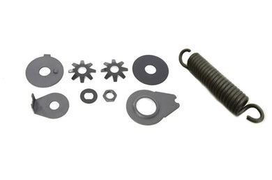 JOCKEY ROCKER CLUTCH KIT W 1936/1952 U 1936/1940 EL 1936/1940