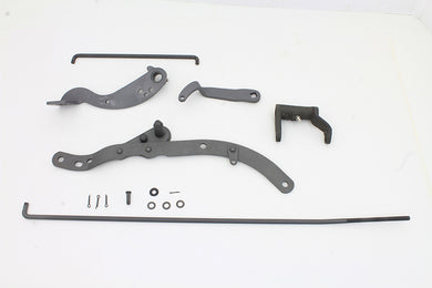45  WL BRAKE CONTROL KIT PARKERIZED W 1937/1952