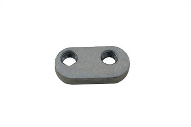 REAR FRAME MOUNT PLATE WL 1929/1952