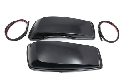 SADDLEBAG LID SET FLT 2014/UP