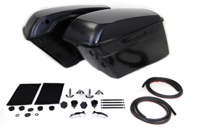 3  STRETCHED SADDLEBAG KIT FLT 2014/UP