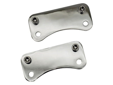 FENDER MOUNT BRACKET SET CHROME FLT 2014/UP