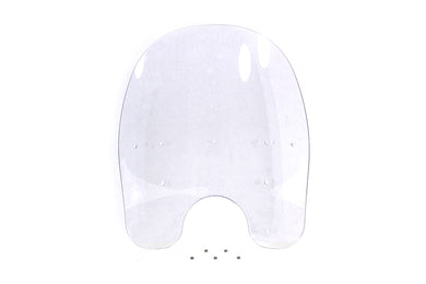 REPLACEMENT FAIRING CLEAR WINDSHIELD SCREEN FLSTC 2000/2017