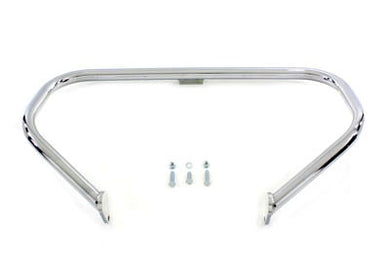 CHROME FRONT ENGINE BAR FXD 1999/2005