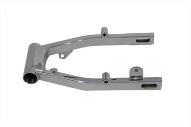 Frame Swingarm With Chrome Finish FX 1973/1978 FL 1973/1978