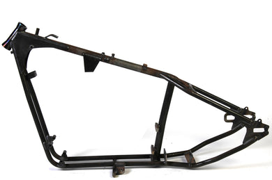 Custom Rigid Frame 40° Rake Custom 0/