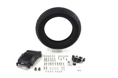 150 SERIES REAR TIRE KIT FXST 2000/UP FXSTS 2000/UP FXSTB 2000/UP