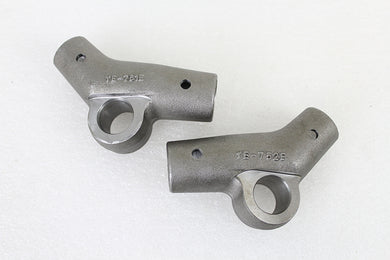 Side Car Frame Mount Set Raw EL 1937/1947 FL 1954/1957