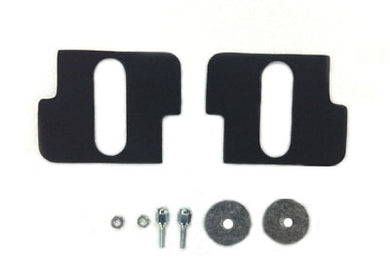 6 VOLT BATTERY TERMINAL KIT WL 1929/1952 J 1929/1930 VL 1930/1934 EL 1936/1940 FL 1941/1964 UL 1938/1948