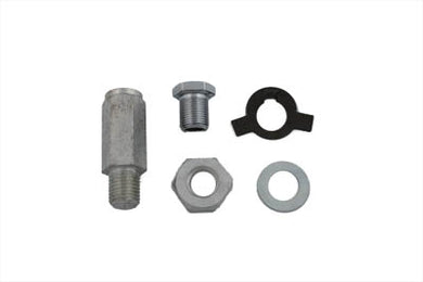 DASH PANEL MOUNTING STUD AND CENTER SCREW FL 1947/1967 UL 1947/1948 WL 1947/1952