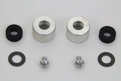SPARK PLUG CABLE NUTS WITH PACKING VL 1930/1934 UL 1937/1948 EL 1936/1940 FL 1941/1960 WL 1930/1952