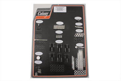 CADMIUM STOCK STYLE HARDWARE KIT VL 1930/1936 VL 1930/1936