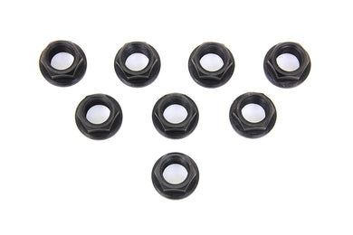 CYLINDER BASE NUT BLACK FL 1978/1984 FX 1978/1984 FLT 1979/1983 FXR 1982/1983