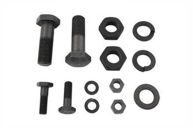REAR FRAME BAR MOUNT KIT EL 1936/1940 FL 1941/1957