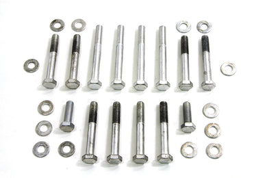ROCKER BOX SCREW KIT CADMIUM XL 1977/1985