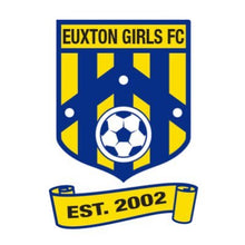 Load image into Gallery viewer, Limited Edition Euxton Girls FC Football Training Top