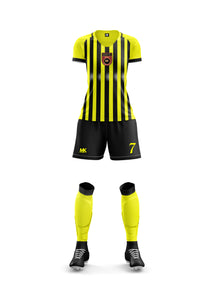 Pin Stripe & Thin Stripe Kits 2021