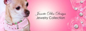 Janette Dlin Design Jewelry Collection