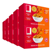 Mexican Snack Mix in a Snack Box X10 RJF Farhi
