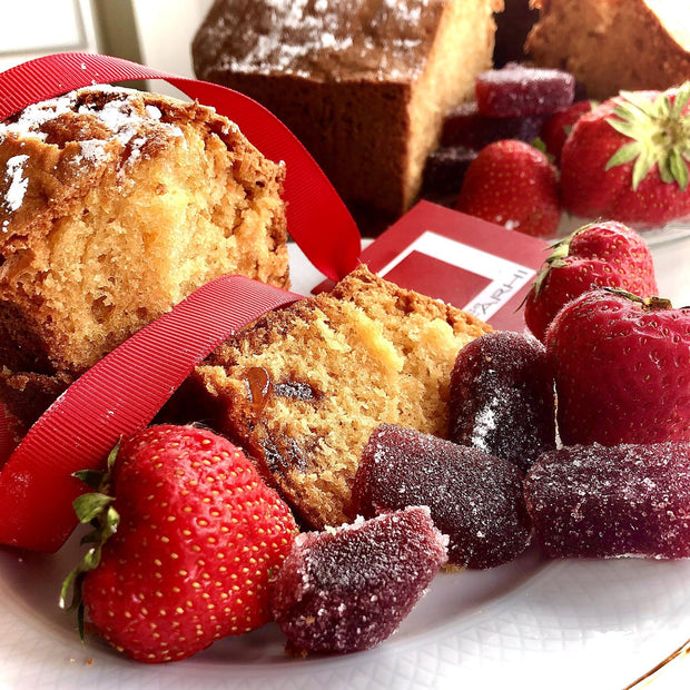 Assorted Pâte De Fruit in a Gift Pack RJF Farhi