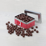 Hazelnuts Coated in Milk Chocolate Presented in a Gift Tin RJF Farhi