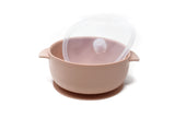 Suction Bowl | Flamingo