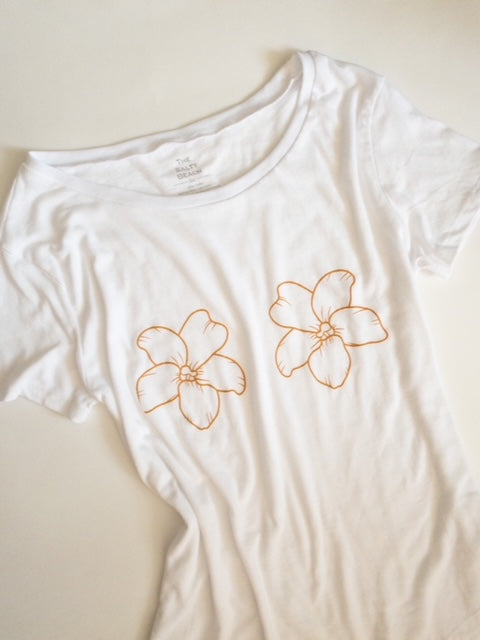 IMPERFECT | Perky Puas Tee