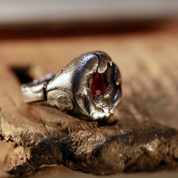 Butcher's Ring
