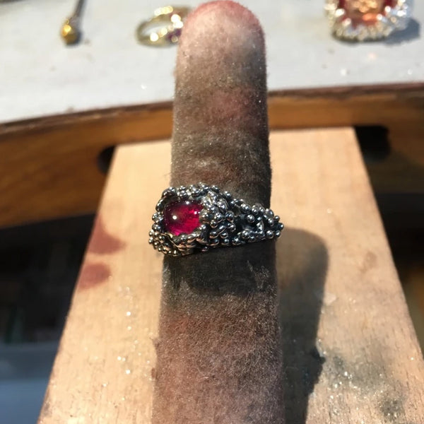 Gallery Ring (Bossy's)