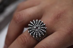 Limor's Birthday Anus Ring
