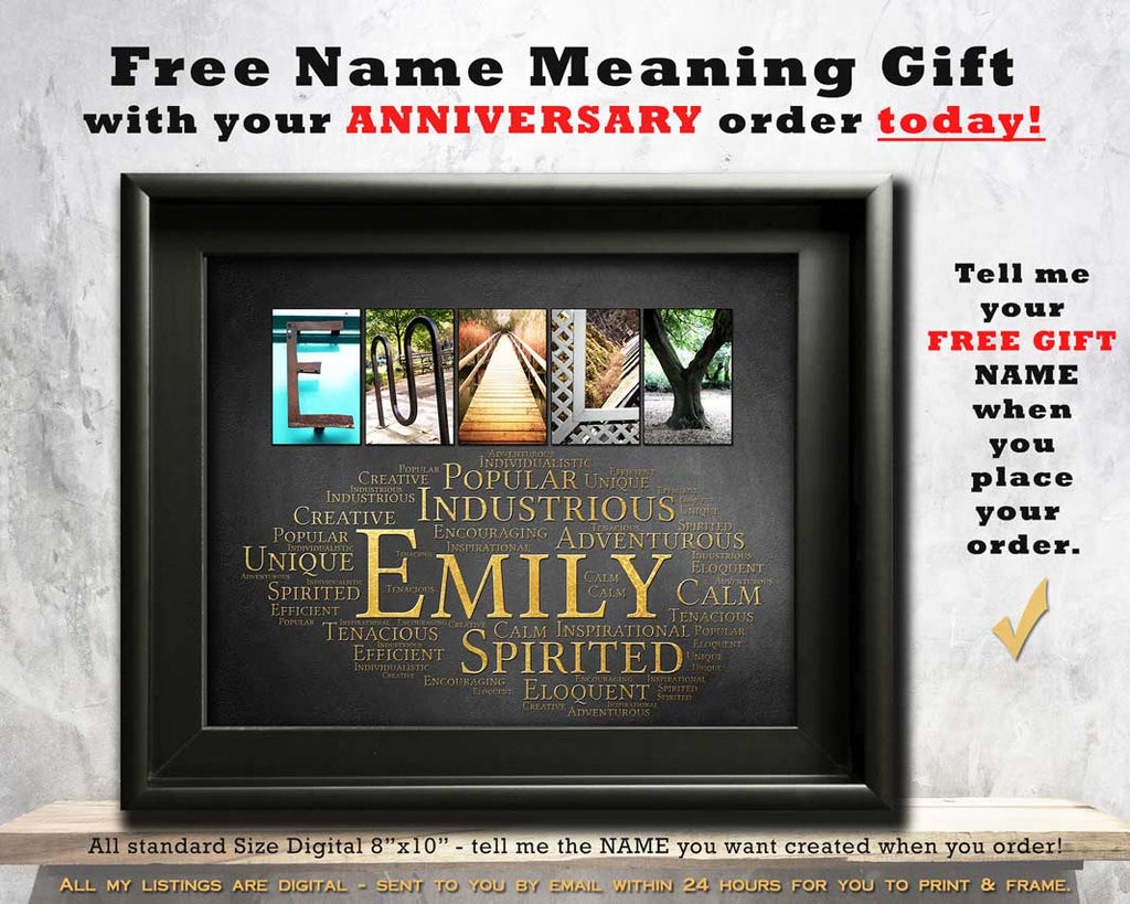 5yr Anniversary Gifts 5th Anniversary Gift, Fifth Wedding Anniversary Gifts, Wood Anniversary Gift for Husband, Gift for Wife, Gift for Boyfriend Valentines Gift, Birthday Gift, Any Date