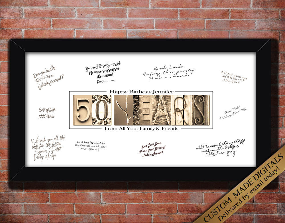 50th Birthday Gift for Women, 50 Birthday For Women, 50th birthday party, 50th gift for Her