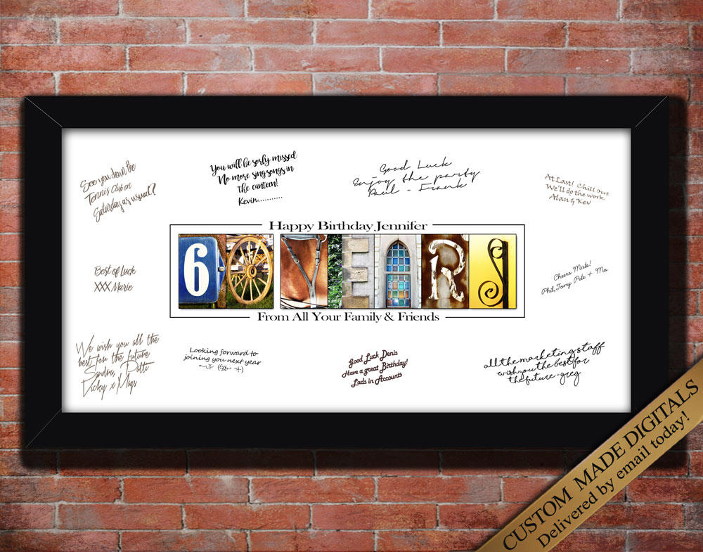 60th Birthday Gifts For Women Moms Gift Mom Poster