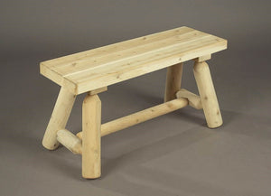 Straight Bench   (PRESENTLY OUT OF STOCK )