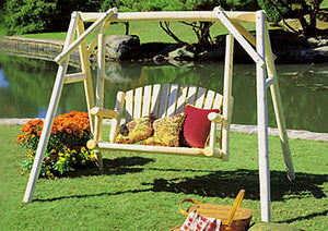 American Garden Swing OUT OF STOCK