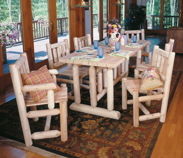 Family Dining 7 Piece Set  Out of Stock