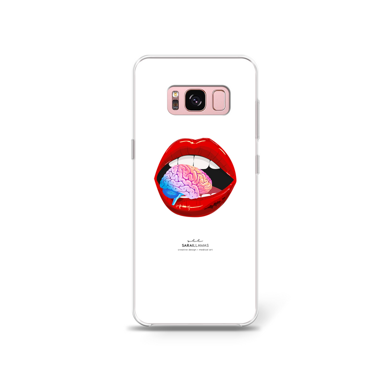 Sarai Llamas - A Taste Of My Mind Samsung Case
