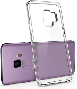 Clear Samsung Case