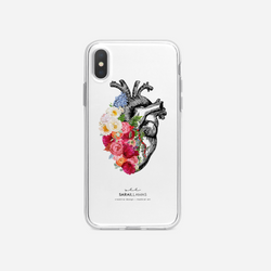 Sarai Llamas - Find the Seed iPhone Case