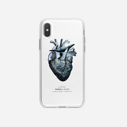Sarai Llamas - Sea Of Life iPhone Case