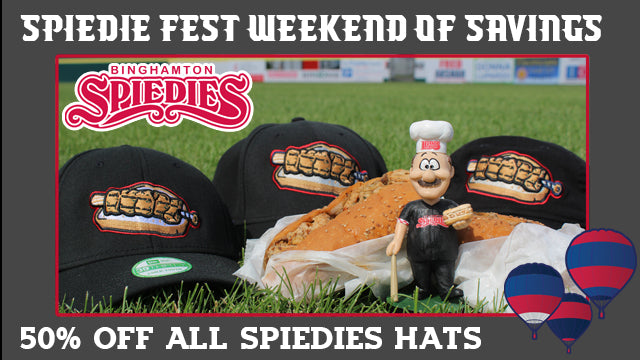 Spiedie Fest Weekend Hat Sale