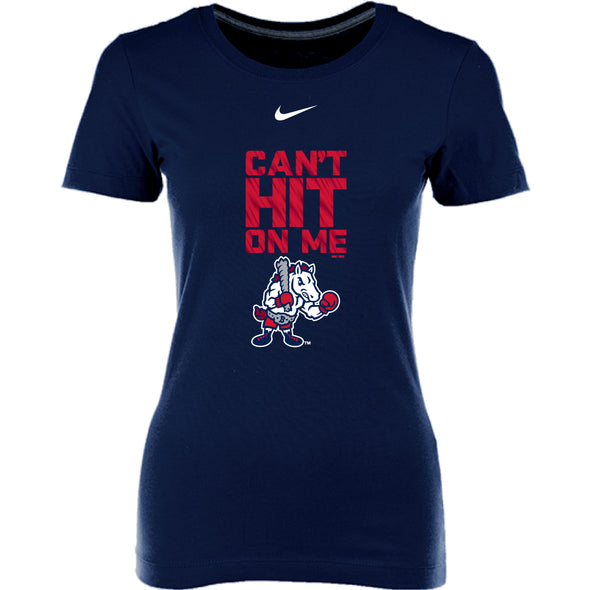 Nike Can't Hit on Me Tee