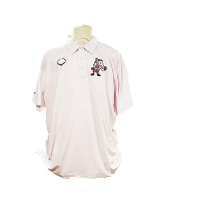 EvoShield Pro Team Polo White