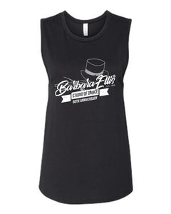 Bella + Canvas Women's Jersey Muscle Tank