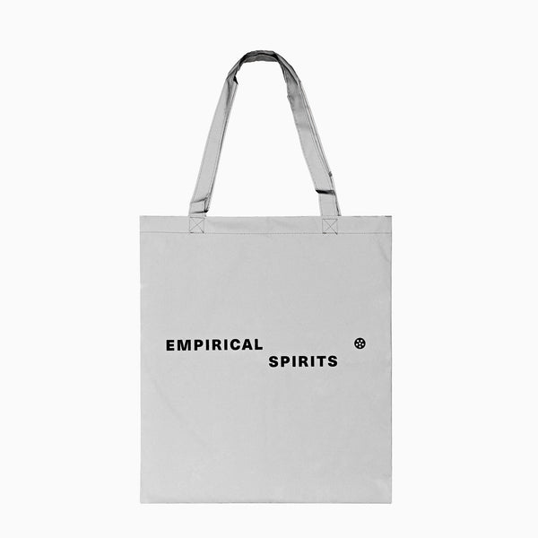 EMPIRICAL REFLECTIVE TOTE BAG